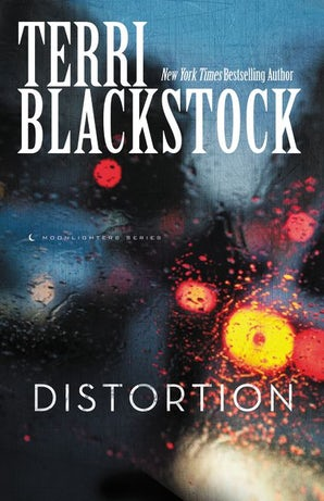 Distortion Paperback  by Terri Blackstock