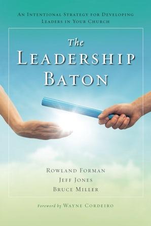 The Leadership Baton book image