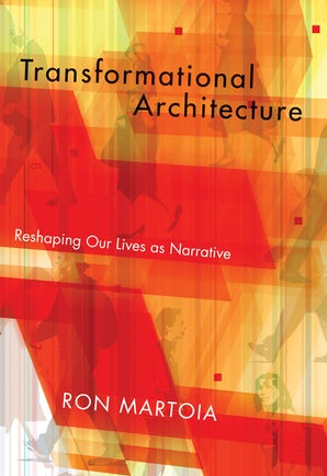 Transformational Architecture book image