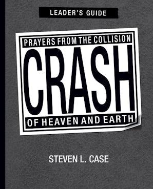 Crash, Leader's Guide book image