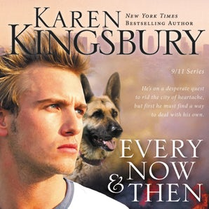 Every Now and Then Downloadable audio file UBR by Karen Kingsbury