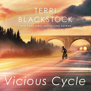 Vicious Cycle Downloadable audio file UBR by Terri Blackstock