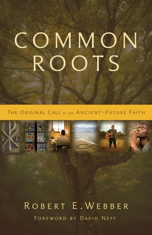 Common Roots book image