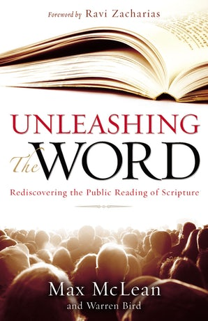 Unleashing the Word book image