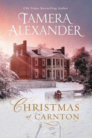 Christmas at Carnton Paperback  by Tamera Alexander