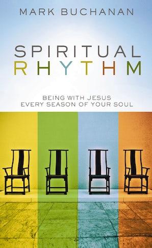 Spiritual Rhythm book image