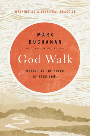 God Walk book image