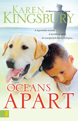 Oceans Apart eBook  by Karen Kingsbury