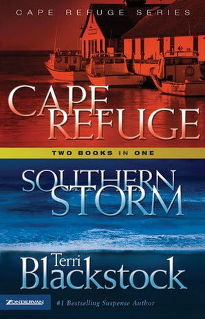 Southern Storm-Cape Refuge 2 in 1 eBook  by Terri Blackstock