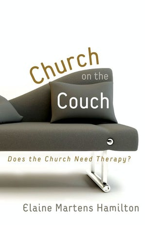 Church on the Couch book image