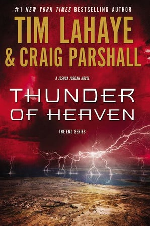 Thunder of Heaven Paperback  by Tim LaHaye