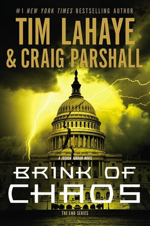 Brink of Chaos Paperback  by Tim LaHaye