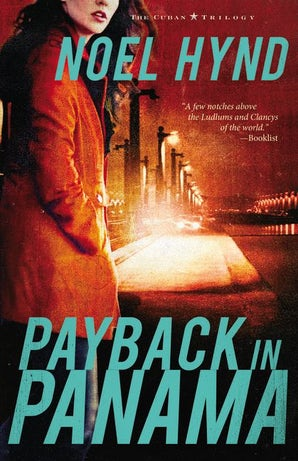 Payback in Panama book image