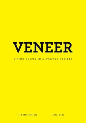 Veneer book image