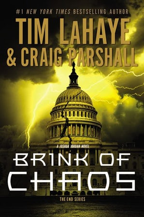 Brink of Chaos book image