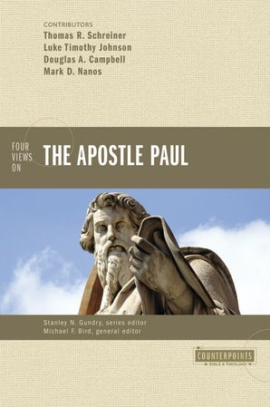 Four Views on the Apostle Paul book image