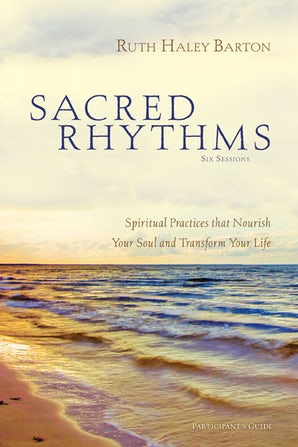 Sacred Rhythms Participant's Guide book image