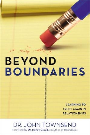 Beyond Boundaries book image
