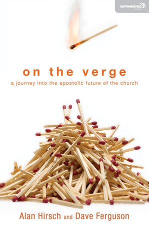 On the Verge book image