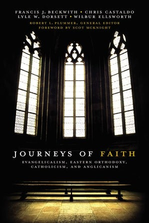 Journeys of Faith book image