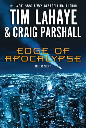 Edge of Apocalypse Paperback  by Tim LaHaye