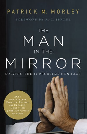 The Man in the Mirror book image