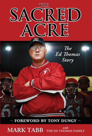 The Sacred Acre book image