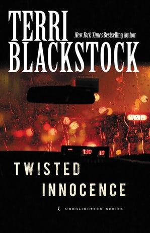 Twisted Innocence Paperback  by Terri Blackstock