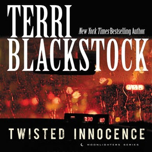 Twisted Innocence Downloadable audio file UBR by Terri Blackstock