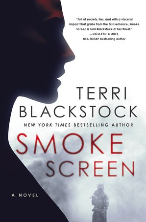 Smoke Screen Paperback  by Terri Blackstock