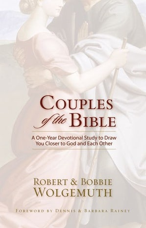 Couples of the Bible book image