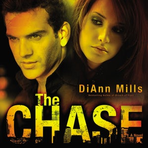 The Chase Downloadable audio file UBR by DiAnn Mills