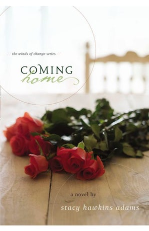 Coming Home book image