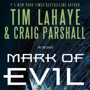 Mark of Evil Downloadable audio file UBR by Tim LaHaye