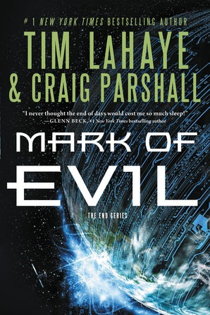 Mark of Evil Paperback  by Tim LaHaye