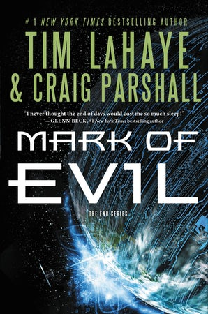 Mark of Evil book image