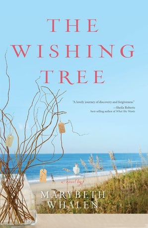 The Wishing Tree Paperback  by Marybeth Whalen