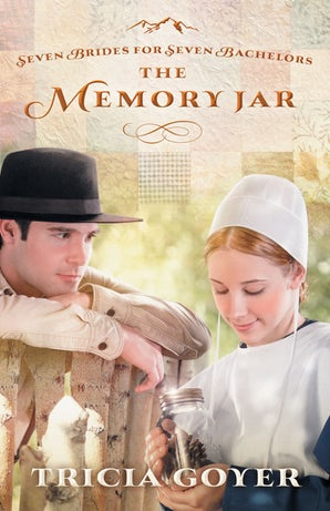 The Memory Jar Paperback  by Tricia Goyer