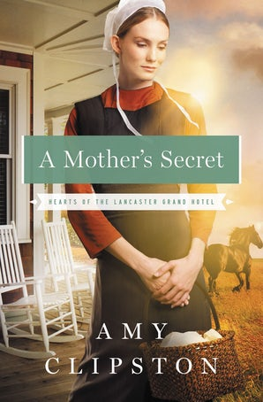A Mother's Secret Paperback  by Amy Clipston