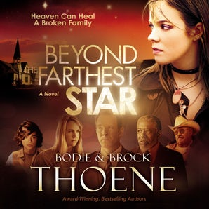 Beyond the Farthest Star Downloadable audio file UBR by Bodie Thoene