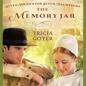 The Memory Jar Downloadable audio file UBR by Tricia Goyer