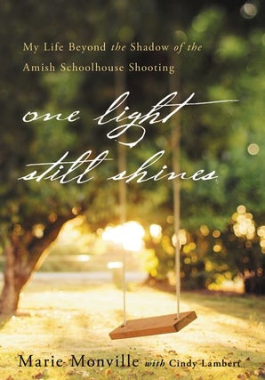 One Light Still Shines book image