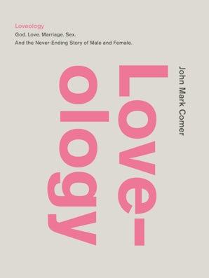Loveology book image
