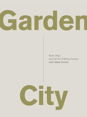Garden City book image