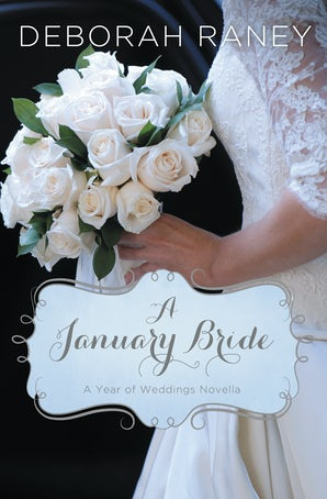 A January Bride book image