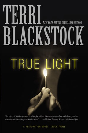 True Light Paperback  by Terri Blackstock