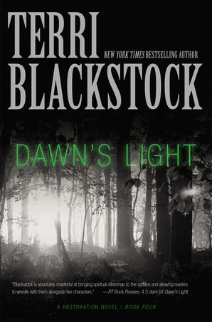 Dawn's Light Paperback  by Terri Blackstock