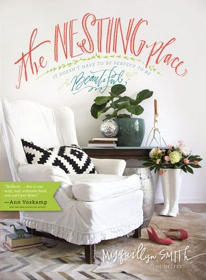 The Nesting Place book image