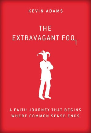 The Extravagant Fool book image
