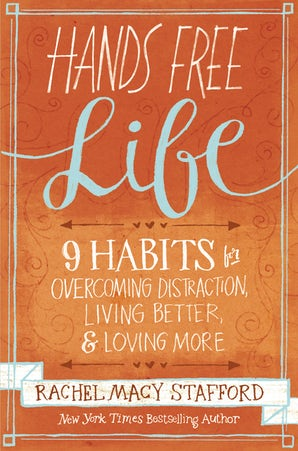 Hands Free Life book image